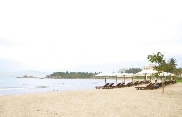 фотографии отеля VDB Nha Trang Hotel изображение №19
