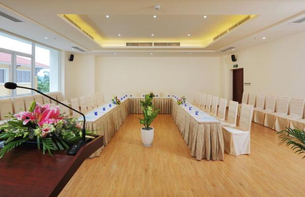 фотографии отеля VDB Nha Trang Hotel изображение №15