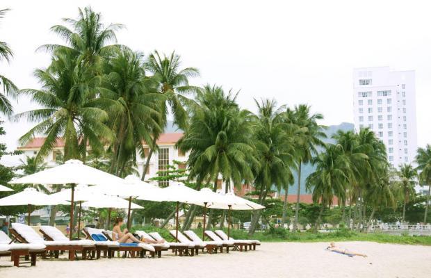 фотографии отеля VDB Nha Trang Hotel изображение №3