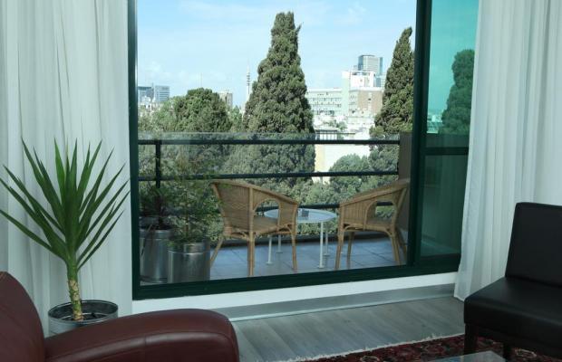 фотографии The Diaghilev - Live Art Suites Hotel изображение №20
