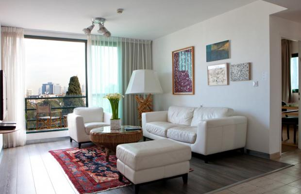 фотографии The Diaghilev - Live Art Suites Hotel изображение №4