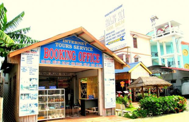 фото отеля Hoang Kim Golden изображение №21