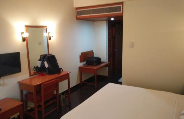фото отеля Hotel Pearl Regency изображение №17