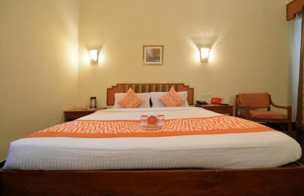 фотографии отеля Hotel Pearl Regency изображение №7