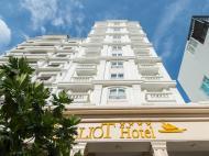 Galliot Hotel, 4*