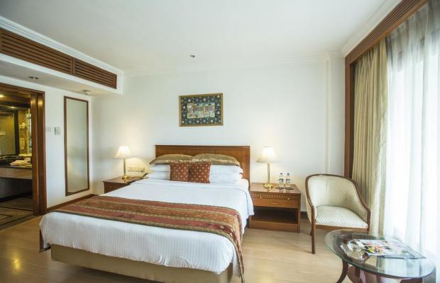 фотографии отеля Taj Banjara изображение №3