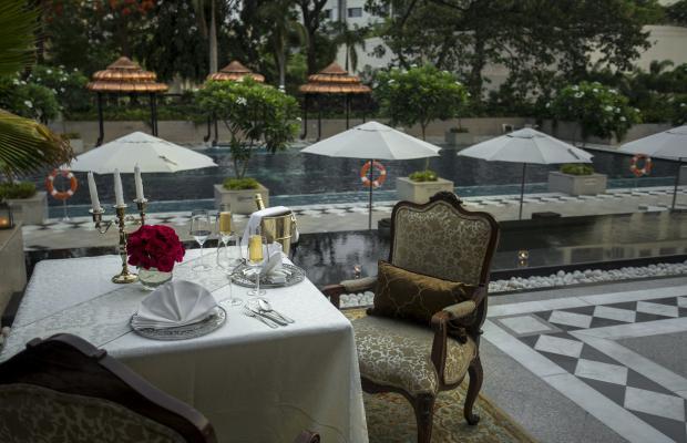 фотографии отеля Taj Krishna изображение №3