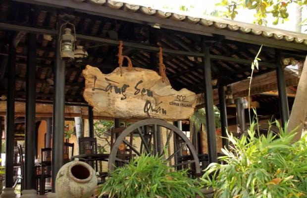 фото Lotus Village Resort изображение №18