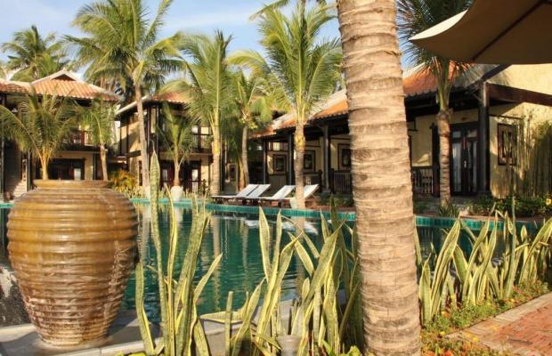 фото отеля Lotus Village Resort изображение №17