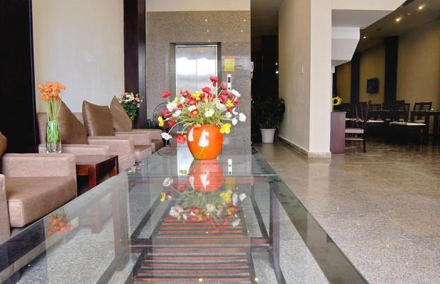 фотографии Bella Begonia (ex. Hanoi Golden 4 Hotel) изображение №96