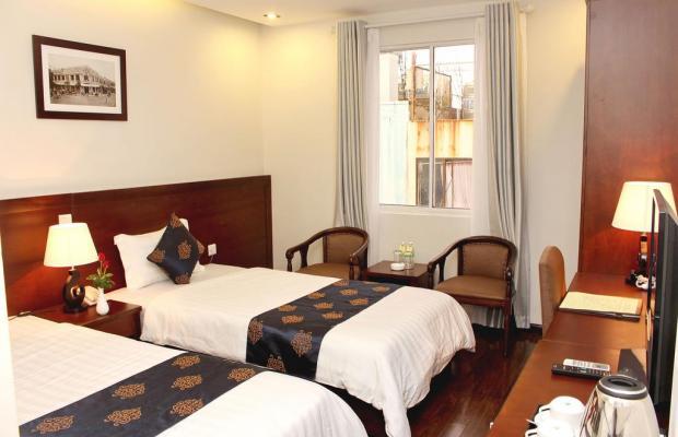 фото отеля Bella Begonia (ex. Hanoi Golden 4 Hotel) изображение №65