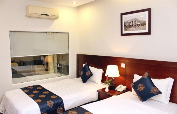 фото Bella Begonia (ex. Hanoi Golden 4 Hotel) изображение №58