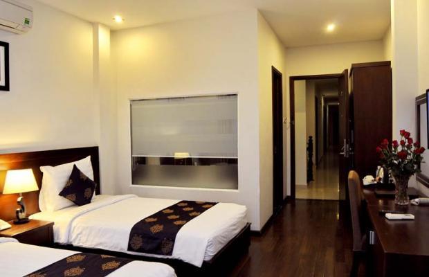 фото Bella Begonia (ex. Hanoi Golden 4 Hotel) изображение №26