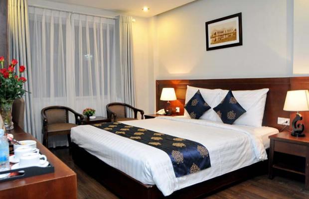 фотографии отеля Bella Begonia (ex. Hanoi Golden 4 Hotel) изображение №23