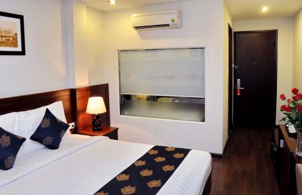 фото отеля Bella Begonia (ex. Hanoi Golden 4 Hotel) изображение №21