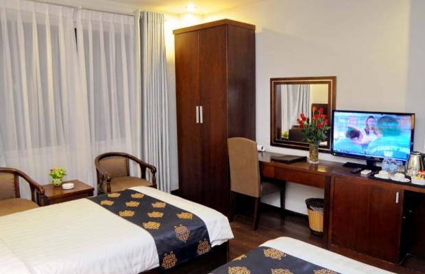 фотографии Bella Begonia (ex. Hanoi Golden 4 Hotel) изображение №16