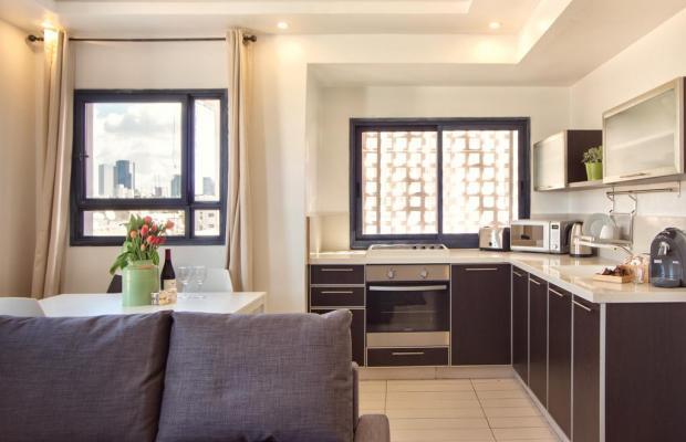 фотографии отеля Shenkin Vilmar Apartments изображение №3