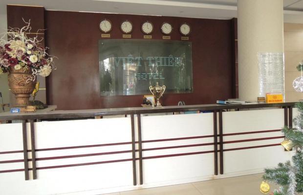 фото отеля Viet Sky Hotel изображение №17