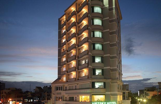 фотографии Viet Sky Hotel изображение №8