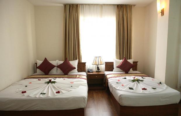 фотографии отеля Viet Sky Hotel изображение №7