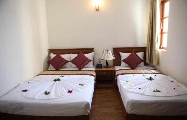 фотографии отеля Viet Sky Hotel изображение №3