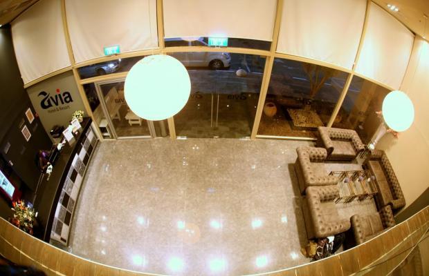 фотографии отеля Avia изображение №3