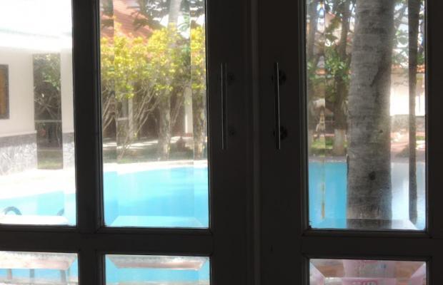 фотографии отеля Nathalie's Nhan Hoa Resort изображение №27