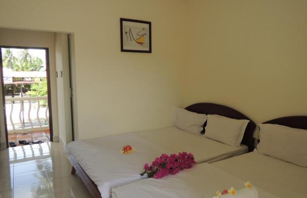 фото Nathalie's Nhan Hoa Resort изображение №18