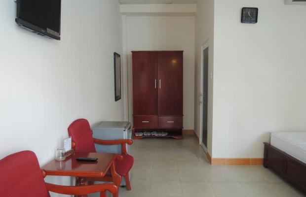 фотографии отеля Nathalie's Nhan Hoa Resort изображение №15
