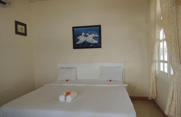 фотографии отеля Nathalie's Nhan Hoa Resort изображение №11