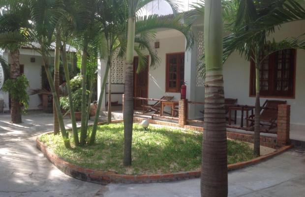 фотографии отеля Ngoc Duy изображение №31