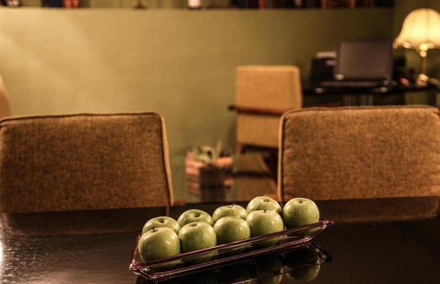 фото отеля Brown TLV Urban Hotel изображение №5