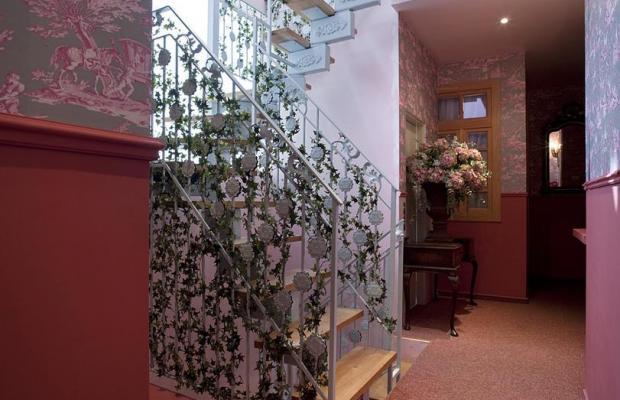 фотографии отеля Peer Boutique Hotel (ex. Eden House Premier) изображение №15