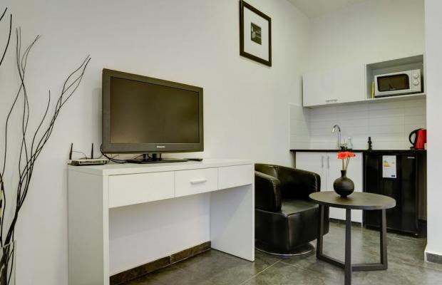 фото отеля Raphael Geula Suites изображение №5