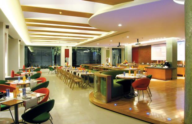 фотографии отеля Taj Chandigarh изображение №11