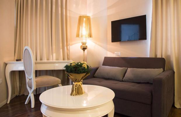 фото Agripas Boutique Hotel изображение №22