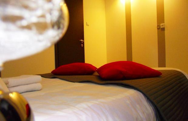фотографии отеля City apartments Eilat изображение №11