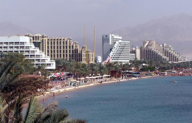 фото отеля City apartments Eilat изображение №1
