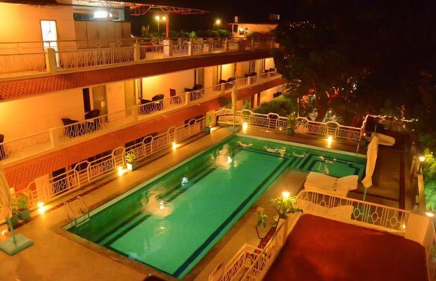 фотографии отеля Hotel Mamallaa Heritage изображение №23