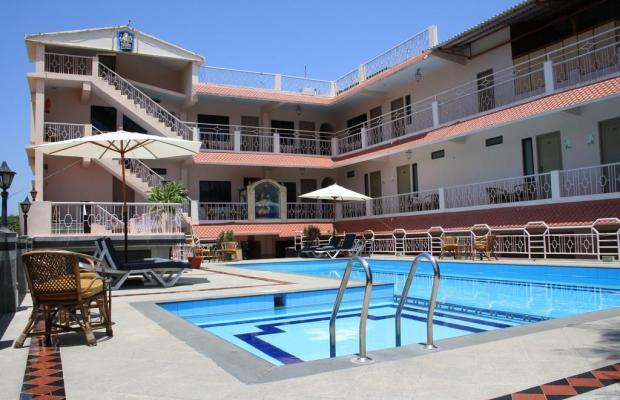 фото отеля Hotel Mamallaa Heritage изображение №1