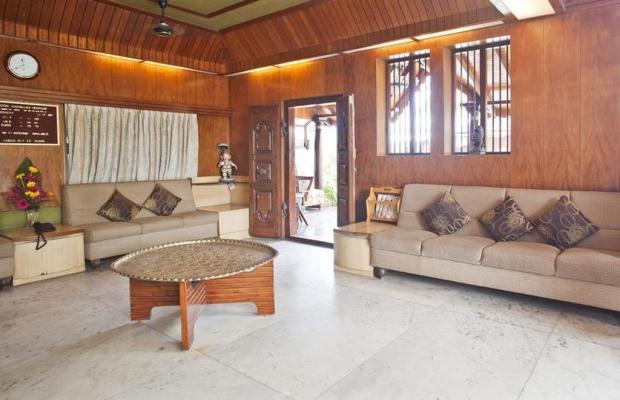 фото Hotel Mamallaa Heritage изображение №6