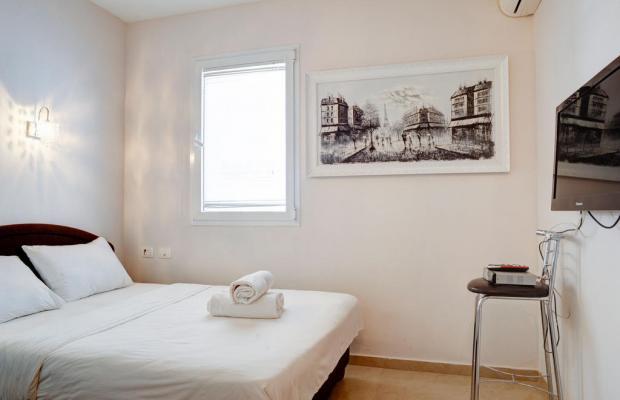 фотографии Raphael Liber Apartments изображение №4
