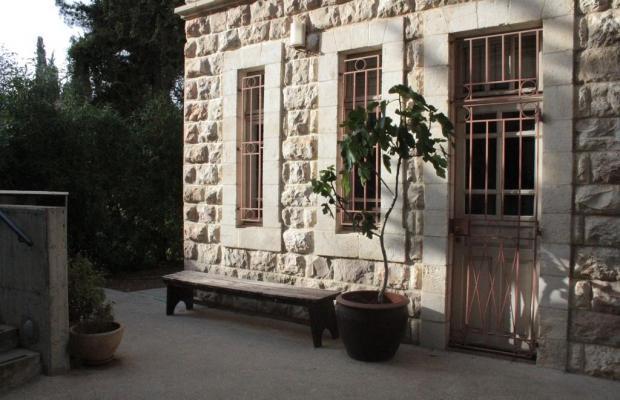 фотографии отеля Beit Ben Yehuda изображение №11