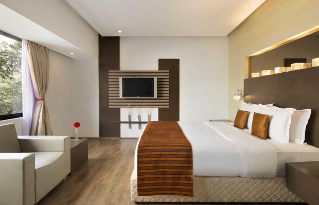 фото отеля Ramada Chennai Egmore (ex. Comfort Inn Marina Towers) изображение №33
