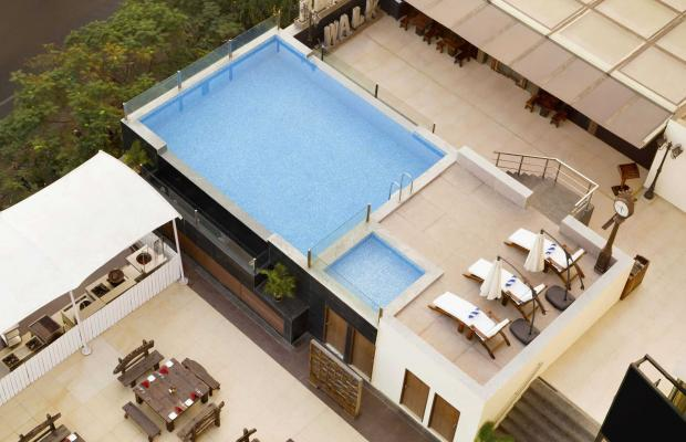 фотографии Ramada Chennai Egmore (ex. Comfort Inn Marina Towers) изображение №20