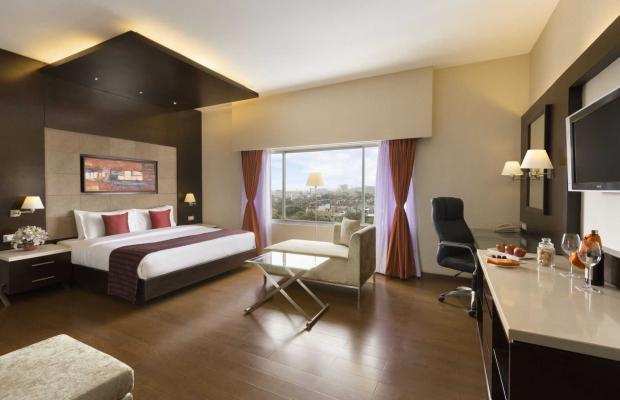 фото отеля Ramada Chennai Egmore (ex. Comfort Inn Marina Towers) изображение №13