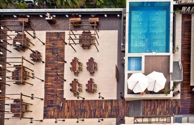 фото Ramada Chennai Egmore (ex. Comfort Inn Marina Towers) изображение №6