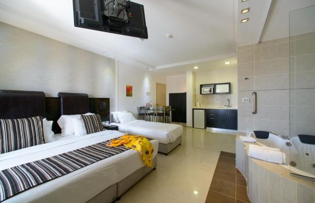 фотографии отеля Royalty Suites изображение №23