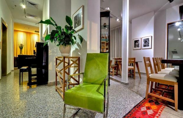 фотографии отеля Townhouse Tel Aviv изображение №11