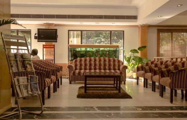 фотографии отеля The Royal Regency изображение №7